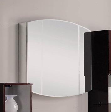 Севилья 95 БелыйМебель для ванной<br>Акватон 1A125602SE010 Севилья 95 зеркальный шкаф<br>