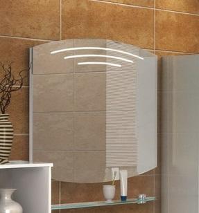 Севилья 95 БелоеМебель для ванной<br>Акватон 1A126102SE010 Севилья 95 зеркало<br>