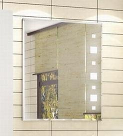 Стамбул 65  БелоеМебель для ванной<br>Акватон 1A127402ST010 Стамбул 65 зеркало<br>