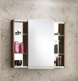 Стамбул 85 Сосна лоредоМебель для ванной<br>Акватон 1A128402ST590 Стамбул 85 зеркальный шкаф<br>