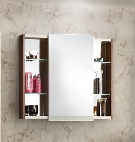 Зеркальный шкафМебель для ванной<br><br>