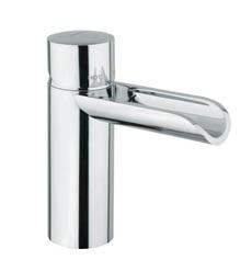 Mirame 80500 Хром С00Смесители<br>Однорычажный смеситель для ванной комнаты Oioli Mirame 80500.<br>
