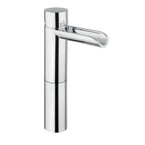 Mirame 80504 Хром С00Смесители<br>Удлиненный однорычажный смеситель для ванной комнаты Oioli Mirame 80504.<br>