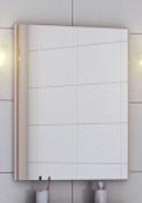 Forza 560 11 белоеМебель для ванной<br>Зеркало Valente Forza 560 11. Размер: 560х36х650 мм.<br>