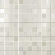 Adore Ivory Mosaic 30.5x30.5