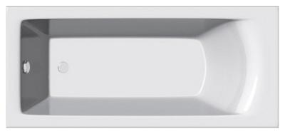 Savero 1800 Без гидромассажаВанны<br>Акриловая ванна Vayer Savero 1800. Стоимость указана за ванну без гидромассажа, каркаса и слива-перелива.<br>