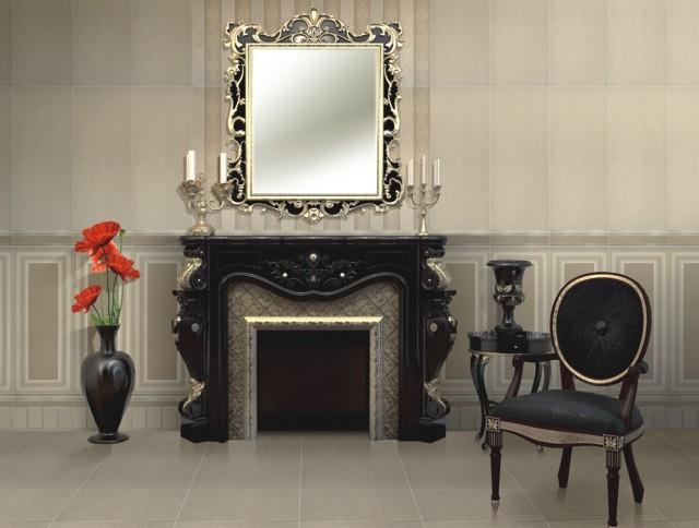 Керамическая плитка Azteca Suite Boisserie 31x75 настенная цена и фото