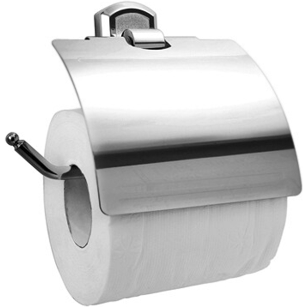 Держатель туалетной бумаги WasserKRAFT Oder K-3025 Хром