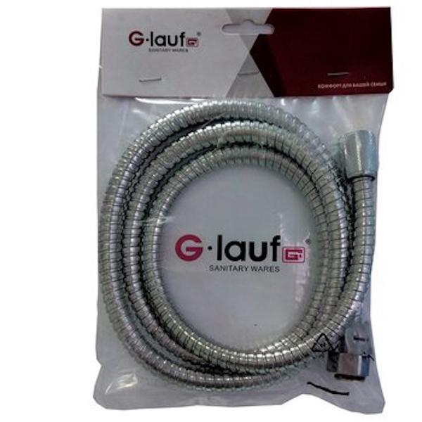 Душевой шланг G-Lauf URG-1103 R*R Хром недорого