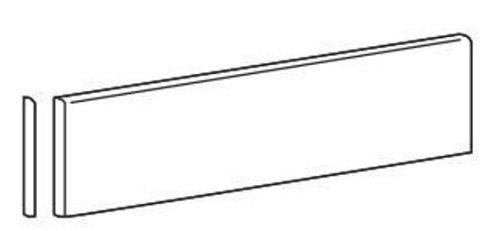 купить Керамический плинтус Marazzi Italy Citta Bianco Special C M7PX 9х30 см дешево