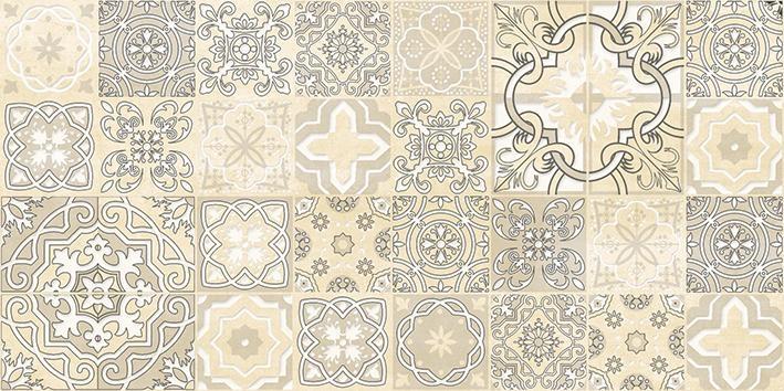 Керамический декор Laparet Concrete Vimp бежевый 30х60 см керамический декор laparet genesis fractal коричневый 30х60 см