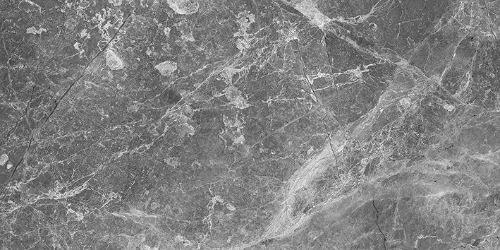 Керамическая плитка Laparet Crystal серая настенная 30х60 см
