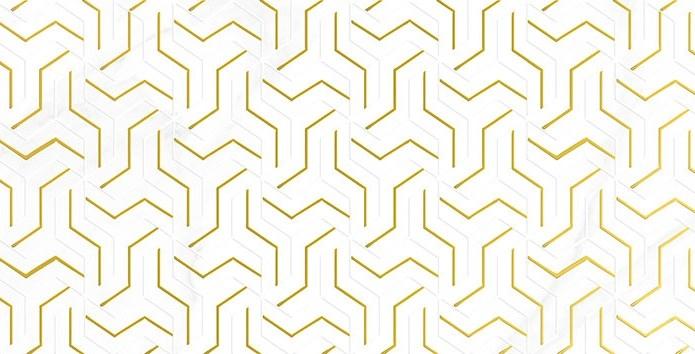 Керамический декор Laparet Crystal Fractal белый 30х60 см керамический декор laparet genesis fractal бежевый 30х60 см