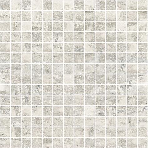 Керамическая мозаика Laparet Echo серая 30х30 см мозаика мраморная 30х30х0 9 lgp серая