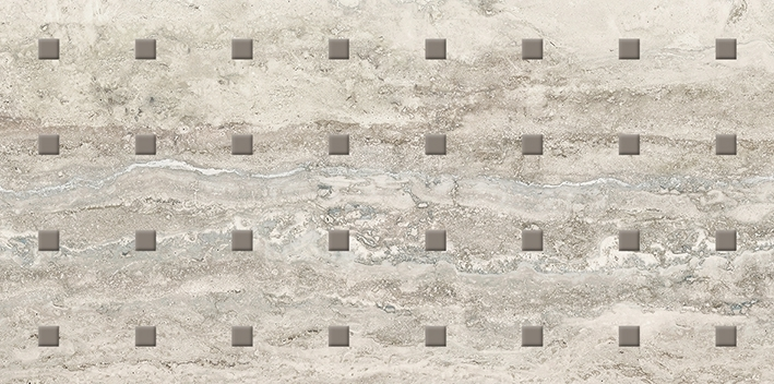 Керамический декор Laparet Echo Elemental серый 30х60 см керамический декор laparet genesis fractal коричневый 30х60 см