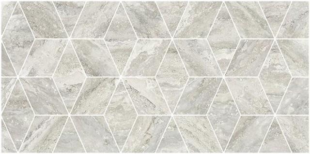 Фото - Керамическая плитка Laparet Echo серый рельеф настенная 30х60 см керамическая плитка laparet mason серый sg165800n керамогранит 40 2х40 2