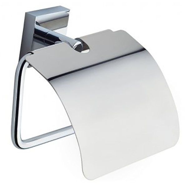 Держатель туалетной бумаги Aquanet Flash S4 Хром