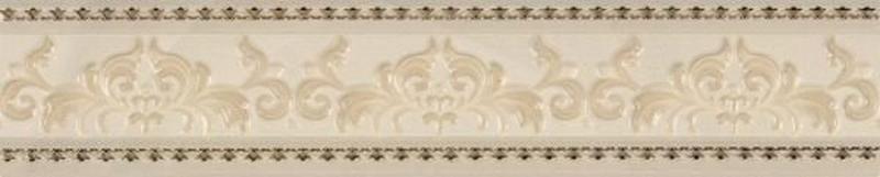 Фото - Керамический бордюр Ceracasa Absolute Classic Moldura Sand 5х25 см м квадрат империал 7 5х25 бордюр 1 вензель 273761