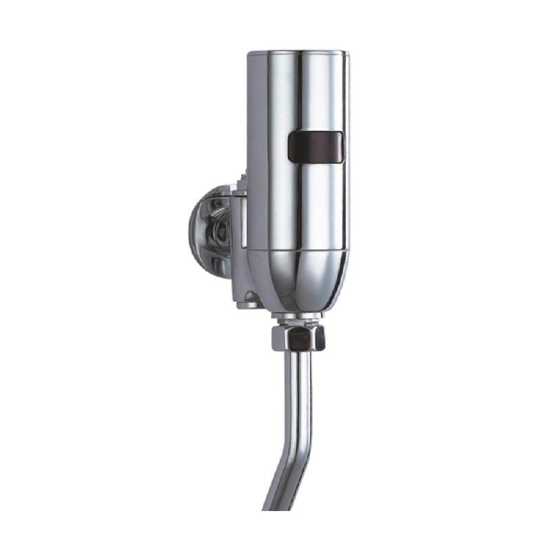 Смывное устройство для писсуара Raiber Sensor RHL1103T Хром цена