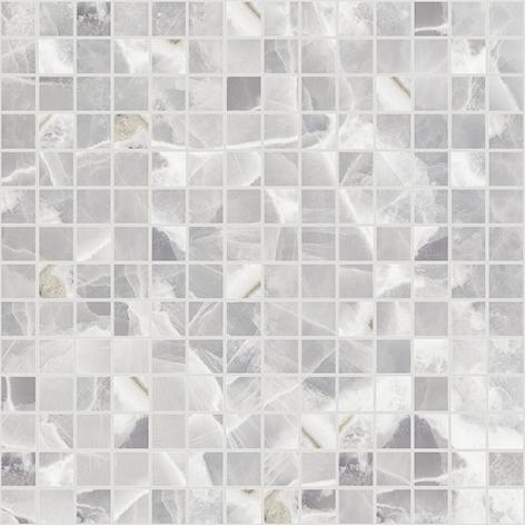 Керамическая мозаика Laparet Plazma серая 30х30 см мозаика мраморная 30х30х0 9 lgp серая