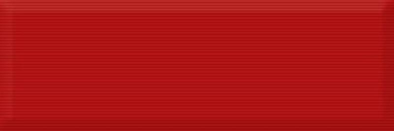Керамическая плитка Absolut Keramika Aure Rojo настенная 15х45 см керамическая плитка absolut keramika aure blanco настенная 15х45 см