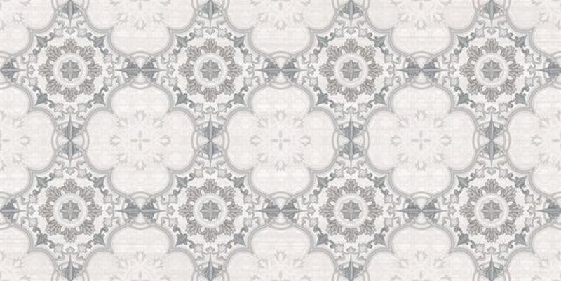 Керамический декор Ceracasa Aquarelle Deco Perla 53х106 см цена и фото