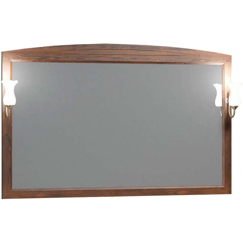 Зеркало Opadiris Лучия 150 Z0000002040 Орех антикварный