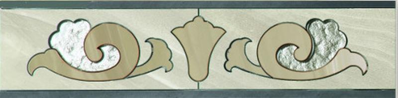 Керамический бордюр Ceracasa Absolute Cenefa 2 Pulido 12,8х49,1 см iceman volume 2 absolute zero