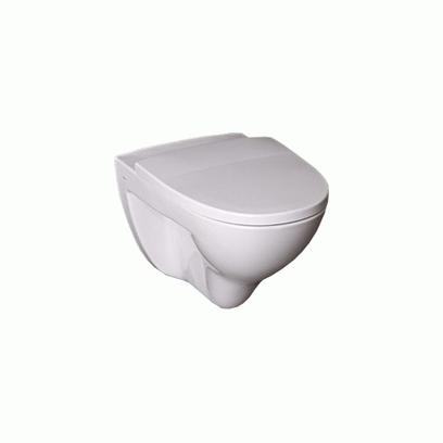 Унитаз Ido Seven D 7911501101 С жестким сиденьем