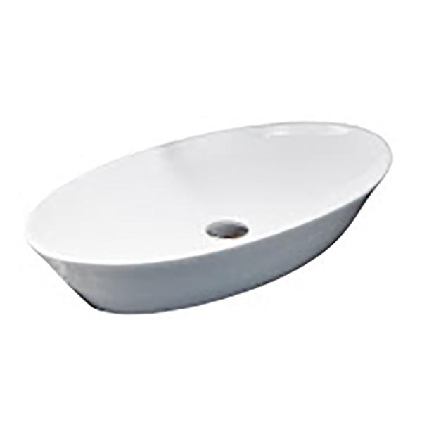 Раковина-чаша CeramaLux 61 9397 Белая раковина ceramalux 55 561 белая