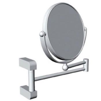 Косметическое зеркало Schein Allom 22001 Хром