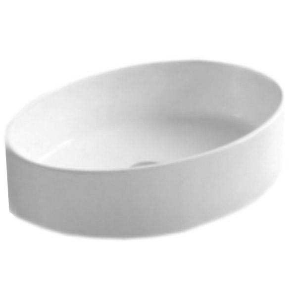 Раковина-чаша CeramaLux 50 9012 Белая раковина чаша ceramalux 48 9132 белая