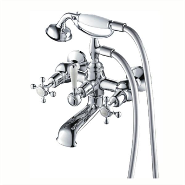 Смеситель для ванны Schein Thames 411CS /8056060PT Хром thames