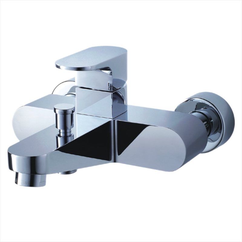 Смеситель для ванны Schein Track 471KS /Z8003020PT Хром смеситель для раковины schein track 115kl z8003001