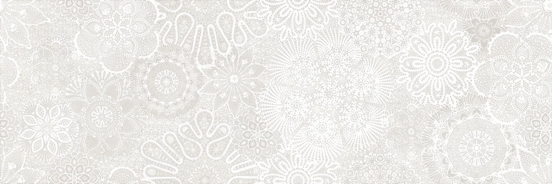 Керамический декор Alma Ceramica Janet DWU11JNT004 20х60 см керамический декор ceramica classic петра с 3 мя вырезами бежевый 20х60 см