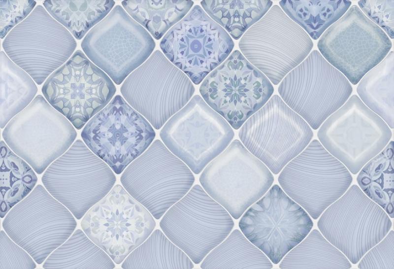 Керамическая плитка Alma Ceramica Morela TWU07MRL626 настенная 24,9х36,4 см керамическая плитка alma ceramica asteria twu09atr034 настенная 24 9х50 см
