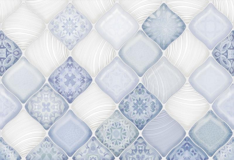 Керамическая плитка Alma Ceramica Morela TWU07MRL006 настенная 24,9х36,4 см керамическая плитка pamesa ceramica casa mayolica artisan plata настенная 20х60 см