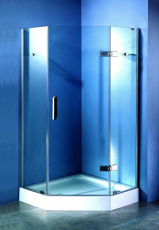 TS-025 стекло прозрачноеДушевые ограждения<br>Душевой уголок Appollo TS-025 прозрачное стекло. В комплект входят: стеклянные душевые дверцы, душевой поддон, стеклянные полочки, ручки. Все остальное приобретается дополнительно.<br>