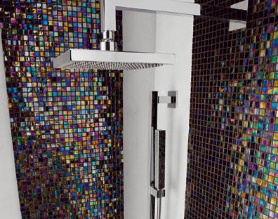 Верхний душ Ritmonio HOBA1066 - фото
