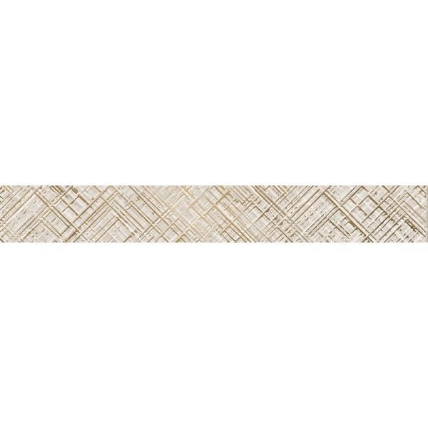 Керамический бордюр Alma Ceramica Naira BWU53NAR404 6,7х50 см керамический бордюр alma ceramica lima bwu53lim006 6 7х50 см