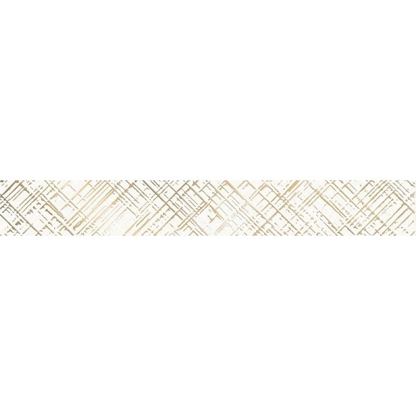 Керамический бордюр Alma Ceramica Naira BWU53NAR004 6,7х50 см керамический бордюр alma ceramica nicole bwu53ncl003 6 7х50 см