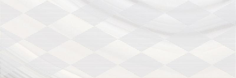 Керамический декор Laparet Agat Geo светлый 20х60 см керамический декор laparet agat geo серый 20х60 см