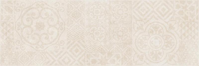 Керамическая плитка Laparet Alabama бежевый узор 60017 настенная 20х60 см керамическая плитка pamesa ceramica casa mayolica artisan plata настенная 20х60 см