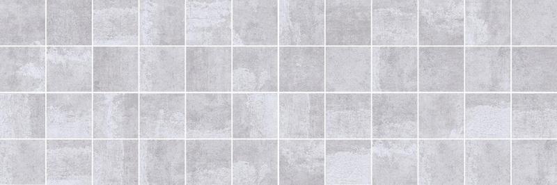 Керамический декор Laparet Allure мозаичный MM60058 20х60 см мозаичный декор дст зеркальная графит серебро 30x30