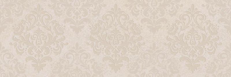 Керамический декор Laparet Atria бежевый 20х60 см керамический декор laparet agat geo серый 20х60 см