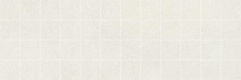 Керамический декор Laparet Atria мозаичный ванильный MM60002 20х60 см керамический декор laparet atria бежевый 20х60 см