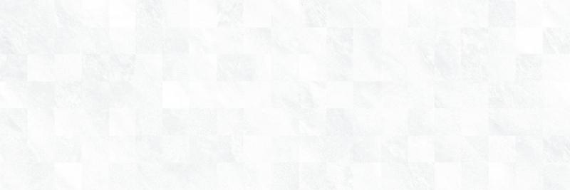 Керамическая плитка Laparet Royal белый мозаика 60051 настенная 20х60 см стоимость