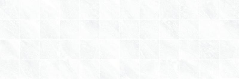 цена Керамический декор Laparet Royal мозаичный белый MM60077 20х60 см онлайн в 2017 году