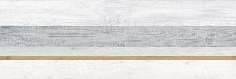 Керамическая плитка Laparet Step серая 60025 настенная 20х60 см керамическая плитка pamesa ceramica casa mayolica artisan plata настенная 20х60 см