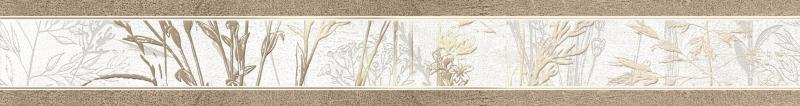 Керамический бордюр Alma Ceramica Selin BWU53SLN004 6,7х50 см керамический бордюр alma ceramica nicole bwu53ncl003 6 7х50 см